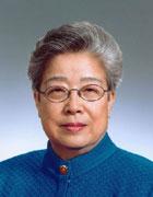简历:国务院副总理-吴仪