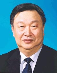 简历:部委领导-王旭东