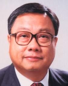 简历:全国政协委员陈永棋(特邀香港人士)