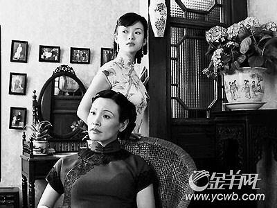 《茉莉花开》5月上映 章子怡腾出档期做宣传