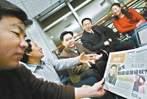 广州五律师公开声援胡戈 愿提供免费法律服务