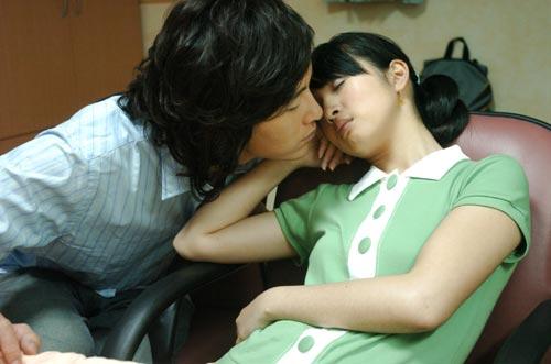 《恶作剧之吻》精彩图片(11)
