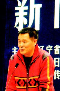 赵本山语出惊人 是春节晚会把相声给毁了(图)