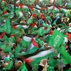 美国以色列试图搞垮哈马斯