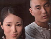 暗生情愫-电影《定军山》