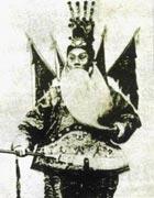 1905年《定军山》:中国电影的第一次投射