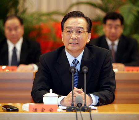 """200省部高官在中央党校集训""""新农村""""战略(图)"""