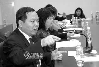 政协海口市十一届四次会议分组讨论 委员热议