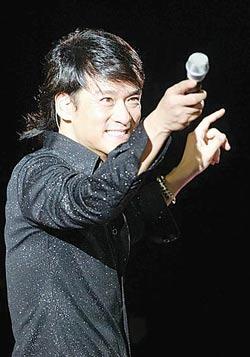 """李宗盛演唱会延期 周华健""""接棒""""开唱(图)"""
