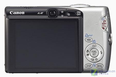 IXUS 800 IS(美版名称SD700 IS)