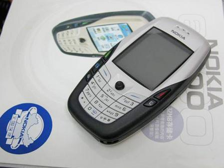 5款手机引发的惊喜 2000元经典手机推荐