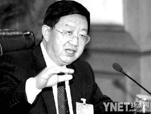 云南省委书记白恩培:遏制毒品和艾滋病蔓延