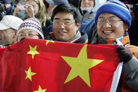 我们在都灵收获什么? 访联想奥运项目总监王磊