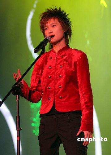 2006福布斯封面人物榜揭晓 春春排名超章子怡
