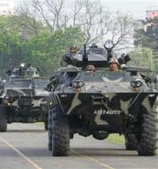 菲律宾,菲律宾政变,菲律宾兵变,阿罗约,阿罗约政府
