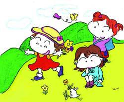 培养孩子自主性的十种方法