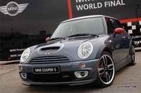 [日内瓦车展]限量特别版Mini Cooper S