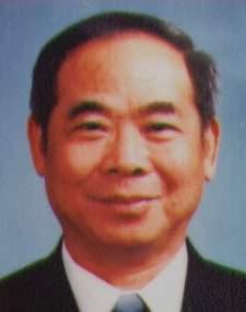 简历:全国政协委员陈耀邦(农业界)