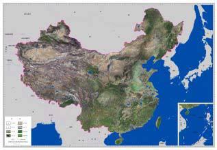 森林资源监测(组图)图片
