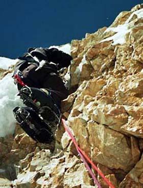 2005布洛阿特峰西南壁新路线[组图]