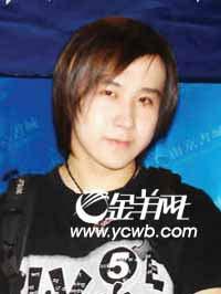 朱小磊 是南京饶舌团体