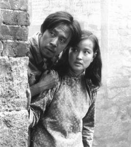 刘晓庆与姜文20年后相逢《大唐盛世》演对头