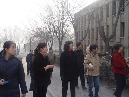 曹妃甸工业建设网上宣传说明会在唐山召开(图)