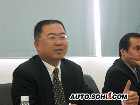 搜狐汽车联合采访东风日产三位高层实录