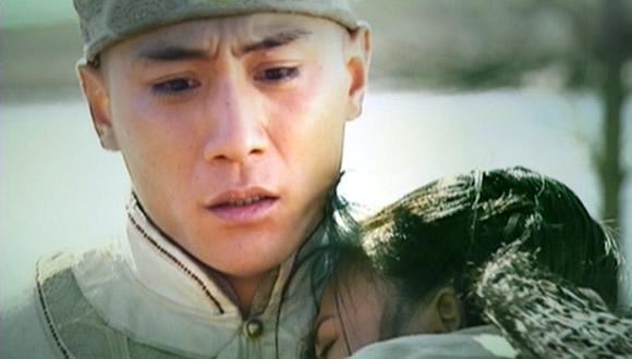 电视剧《天和局》精彩剧照_刘烨
