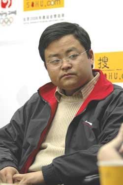 访谈实录:搜狐新东方PETS家庭总动员