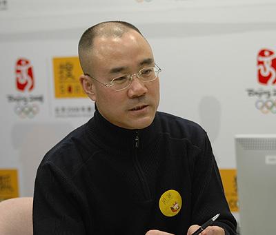 3月1日管理专家王育琨做客搜狐实录