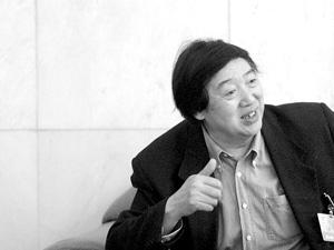 冯骥才:奔波抢救民间文化