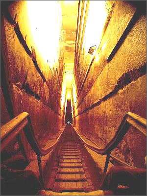 埃及胡夫金字塔的十大不可思议的神秘