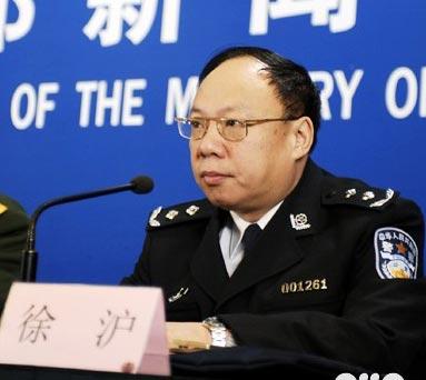 公安部:两会期间清理在京无业人员无指标要求