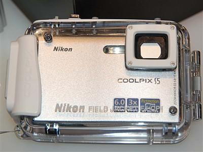 要啥有啥!尼康展示COOLPIX系列新机