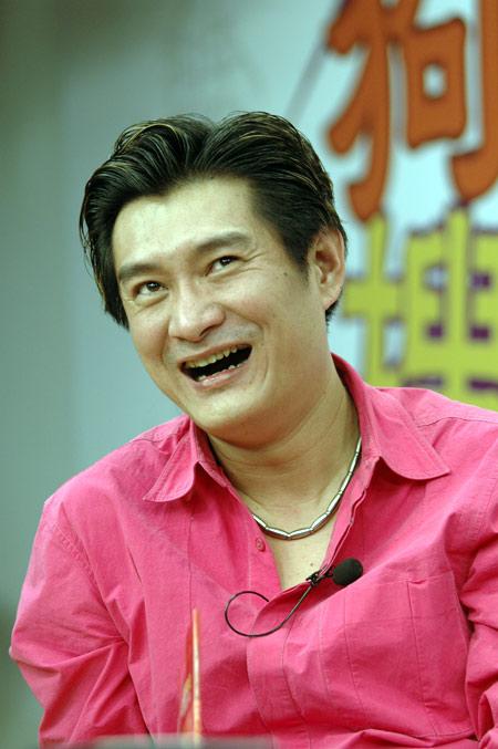 黄安称林志玲今年有死运 自爆将与吴宗宪和解