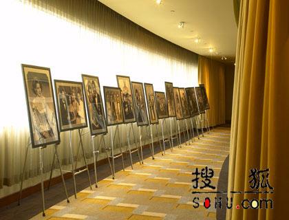 独家曝光奥斯卡颁奖典礼地点:柯达剧院(图)