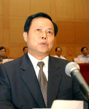 简历:广西壮族自治区主席陆兵
