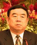 简历:广西壮族自治区政协主席马庆生