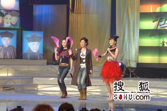 《金枝欲孽》内地扬威 湖南卫视播收视创高峰