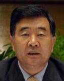 简历:中共重庆市委书记汪洋