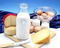 牛奶鸡蛋不是完美早餐