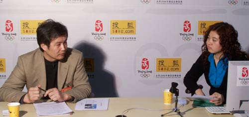 全国人大代表皇明太阳能集团董事长黄鸣聊两会