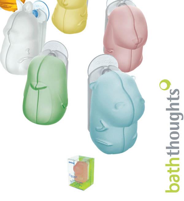 orca小产品设计—牙刷盒