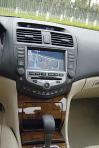 随市而变——试驾2006款雅阁3.0 L AT