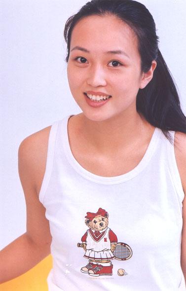 《售楼处的故事》人物表聂宁饰阿丹(图)