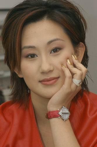 《售楼处的故事》人物表丹露饰阿姬(图)