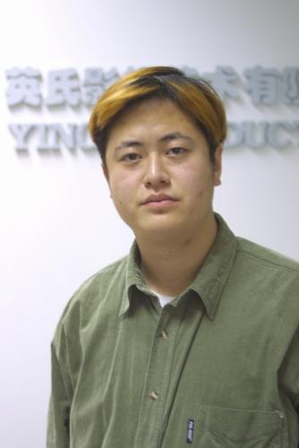 《售楼处的故事》人物表:王玉宁饰李君亮(图)