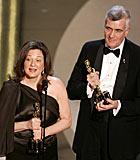 卡尼梅克和斯特恩第78届奥斯卡获最佳动画短片奖