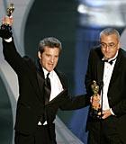 霍普金斯等凭《金刚》第78届奥斯卡获最佳音响剪辑奖